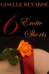 Six Erotic Shorts