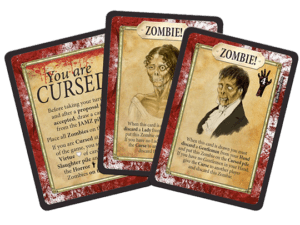 Jane Austen Matchmaker with Zombies
