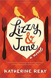 Image for the cover of Lizzy and Jane
