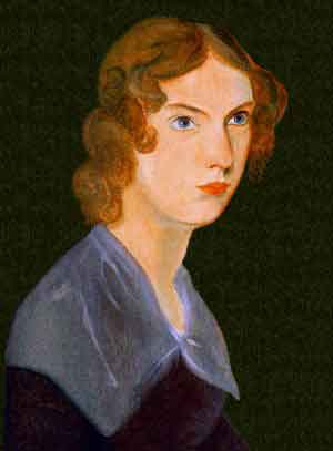 Image of Anne Bronte