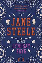 Image for the cover of Jane Steele