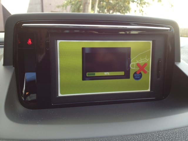 Updating the Carminat TomTom
