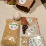 HelloFresh - 1st Delivery Spices