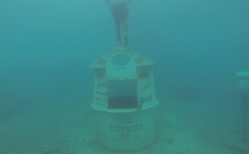 Review: Hideaway Island (Vanuatu) Snorkelling
