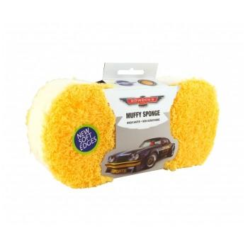Bowdens Own Muffy Sponge