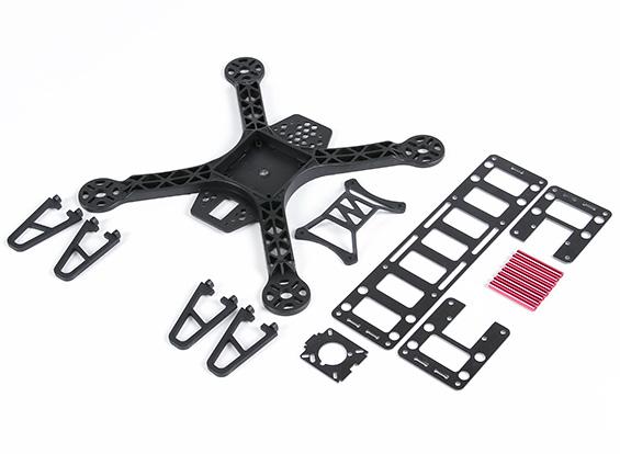 I've decided to build a Quadcopter!