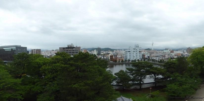 Visiting: Wakayama Castle