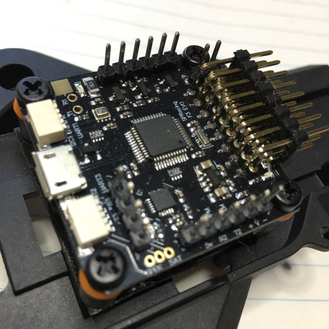SPF3 EVO Flight Controller