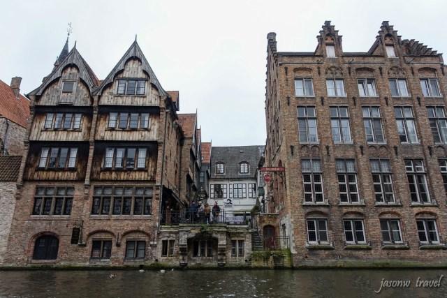 Bruges 布魯日