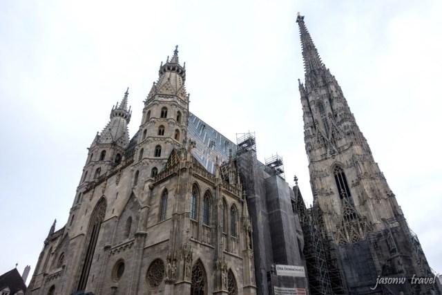 St. Stephen's Cathedral 聖斯德望主教座堂