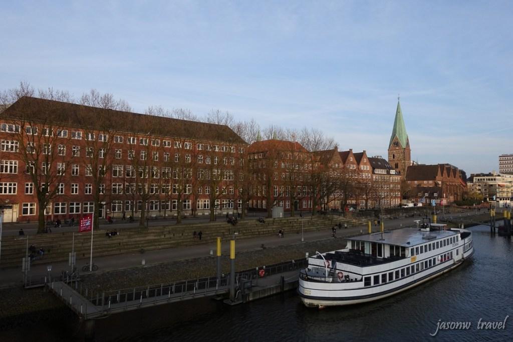 Bremen 不萊梅