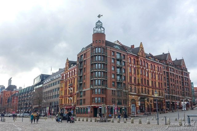 Hamburg 漢堡