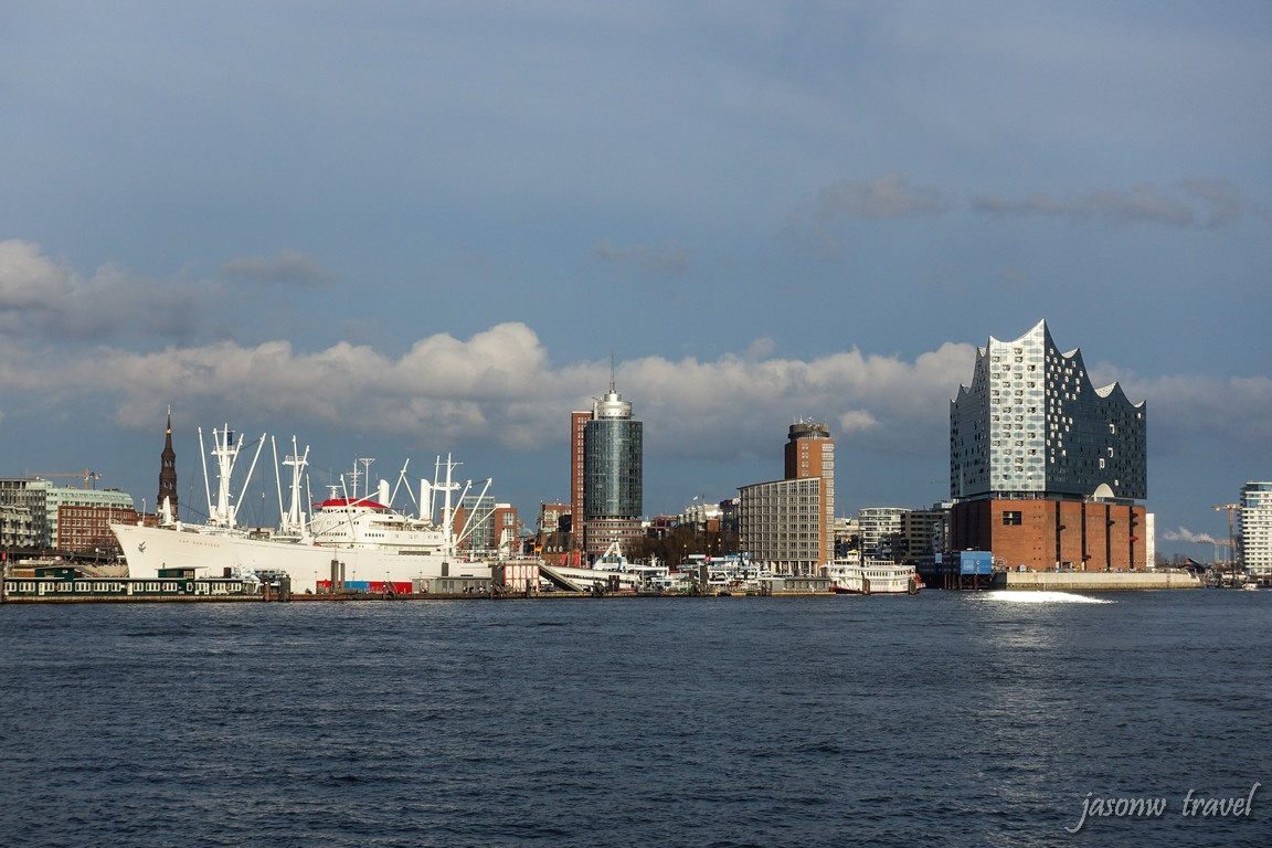 Hamburg Seaview 漢堡海景