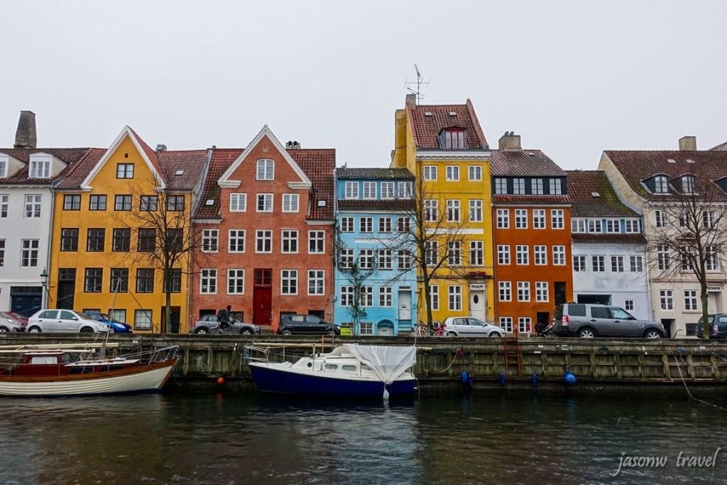 Copenhagen 哥本哈根