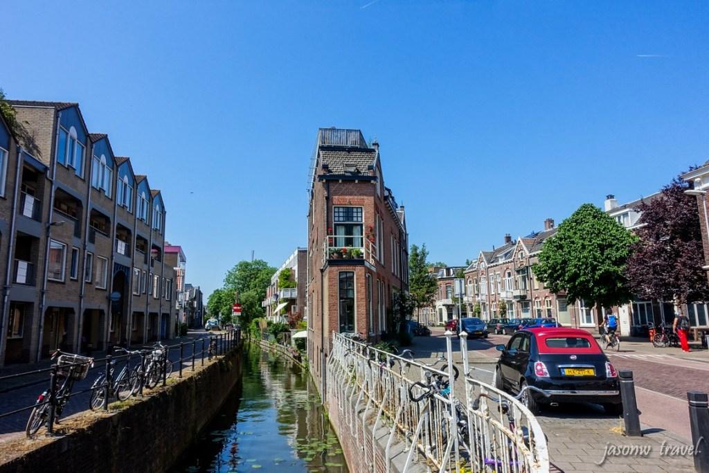 Utrecht 烏特勒支
