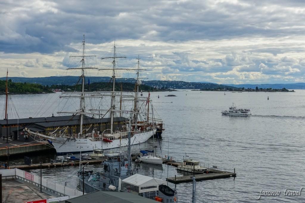 Oslo 奧斯陸