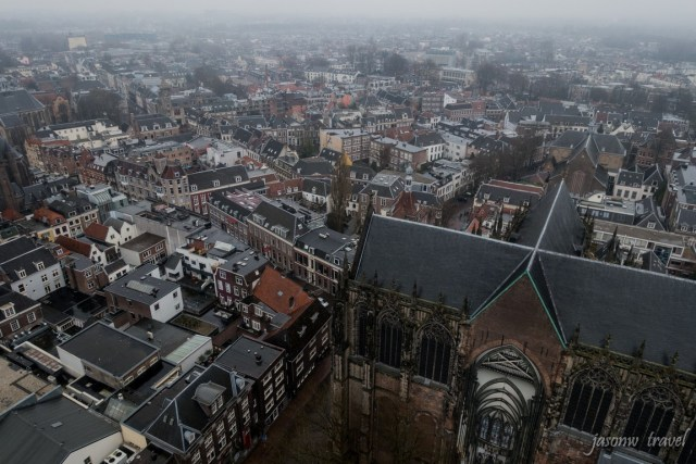 Utrecht Dom 烏特勒支