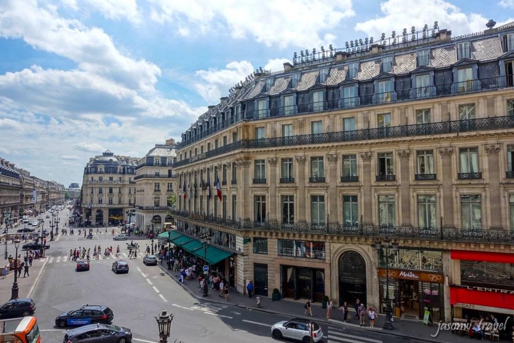 巴黎 Paris