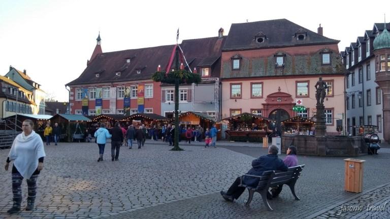 Offenburg 奧芬堡