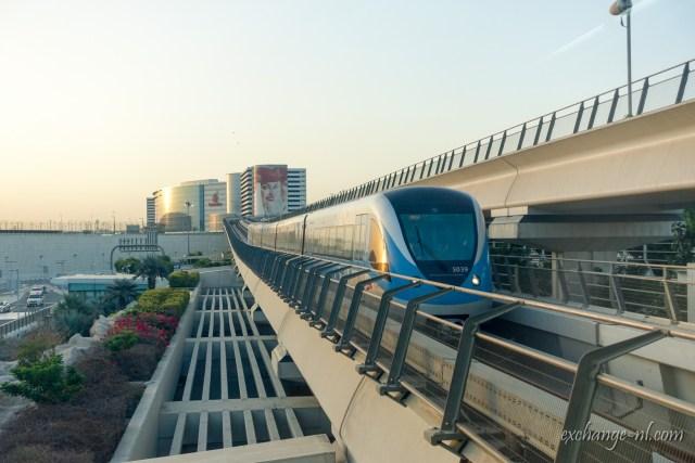 杜拜地鐵/杜拜捷運