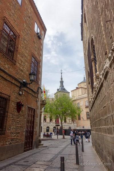 Toledo 托雷多