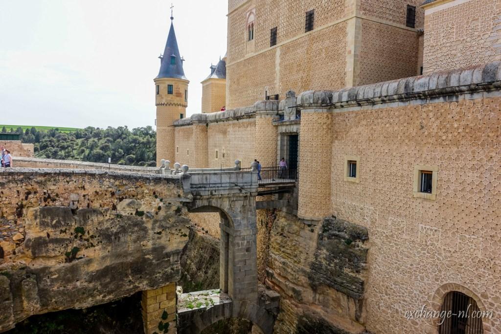 Alcázar de Segovia 塞哥維亞城堡