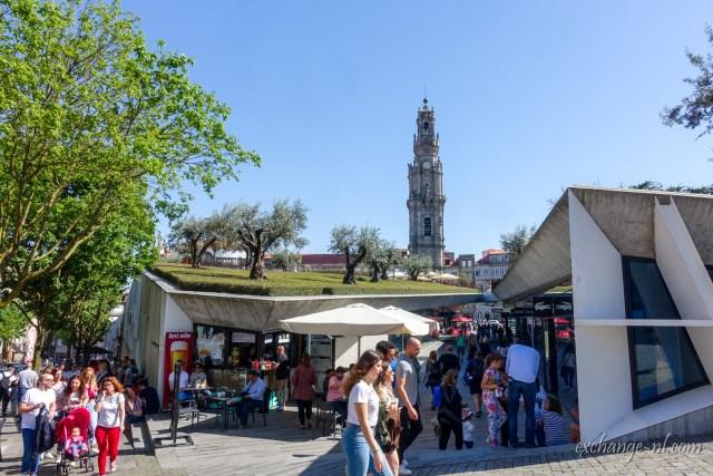 波圖里斯本廣場 Praca de Lisboa, Porto