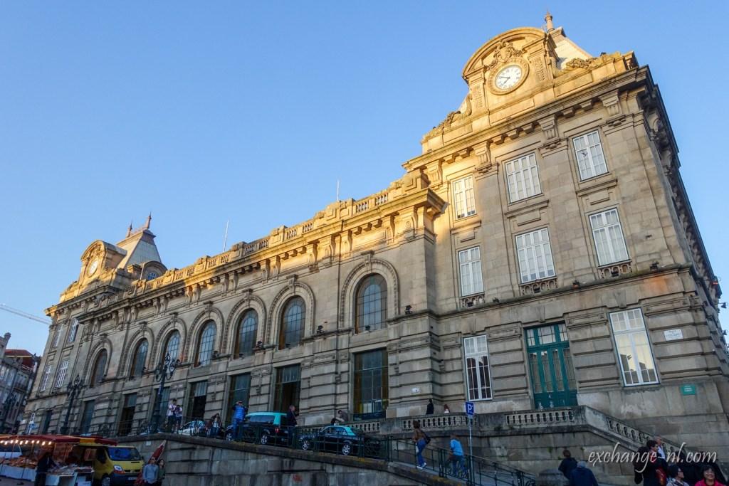 波圖聖本篤車站 São Bento, Porto
