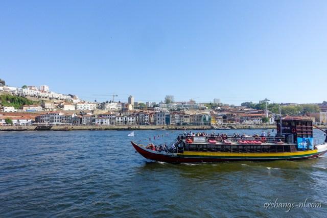 加亞新城天際線 Vila Nova de GaiaSkyline