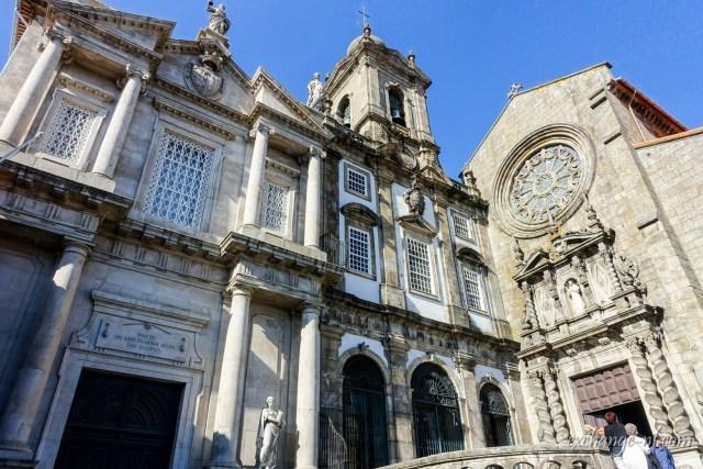 波圖聖方濟各堂 Igreja de São Francisco (Church of Saint Francis), Porto