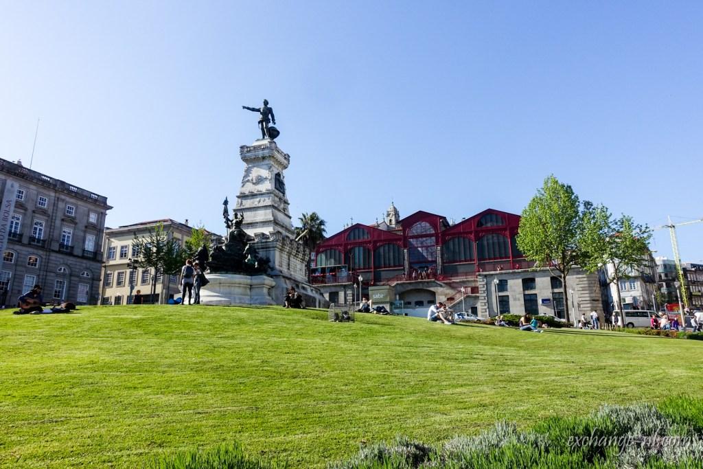 Jardim do Infante Dom Henrique