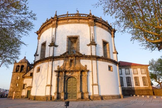 波圖皮拉爾修道院 Mosteiro da Serra do Pilar, Porto