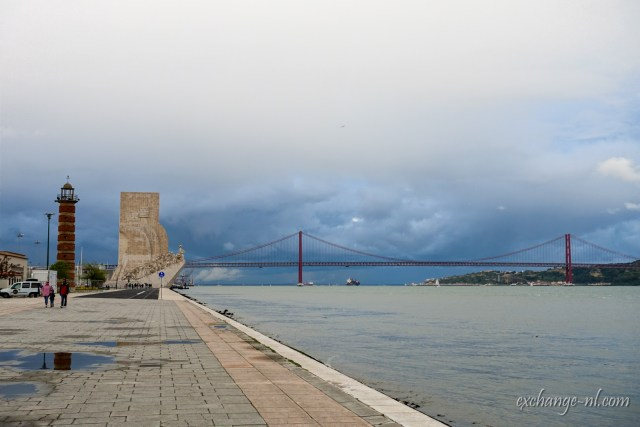 里斯本發現者紀念碑 Padrão dos Descobrimentos (Monument of the Discoveries), Lisbon