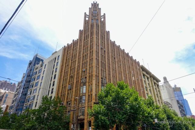墨爾本市中心 Melbourne CBD