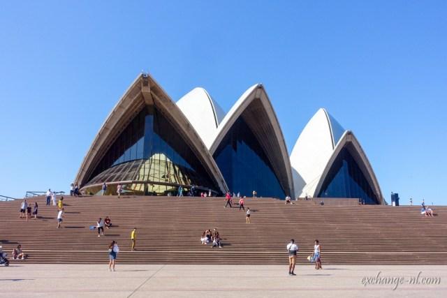 悉尼歌劇院 Sydney Opera House