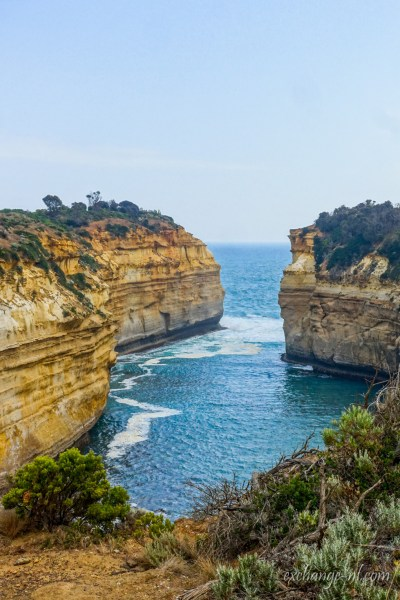 大洋路六合谷/沉船谷 Great Ocean Road Lord Ard Gorge