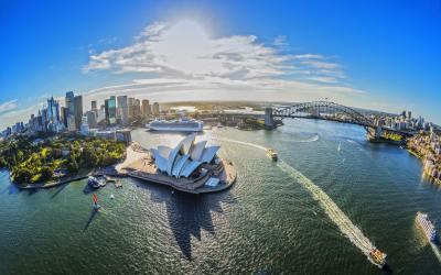 Tourism spending in Australia soars above $40 billion