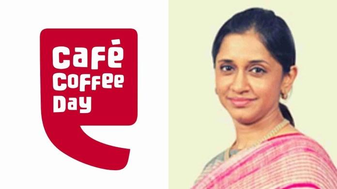 Café Coffee Day appoints late V G Siddhartha's wife Malavika Hegde as CEO -  Exchange4media