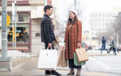 Shop the Exchange