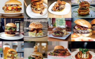 Exchange District: Burger Week guide