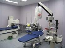 Excimer Làser Palma - Cirugía oftalmológica