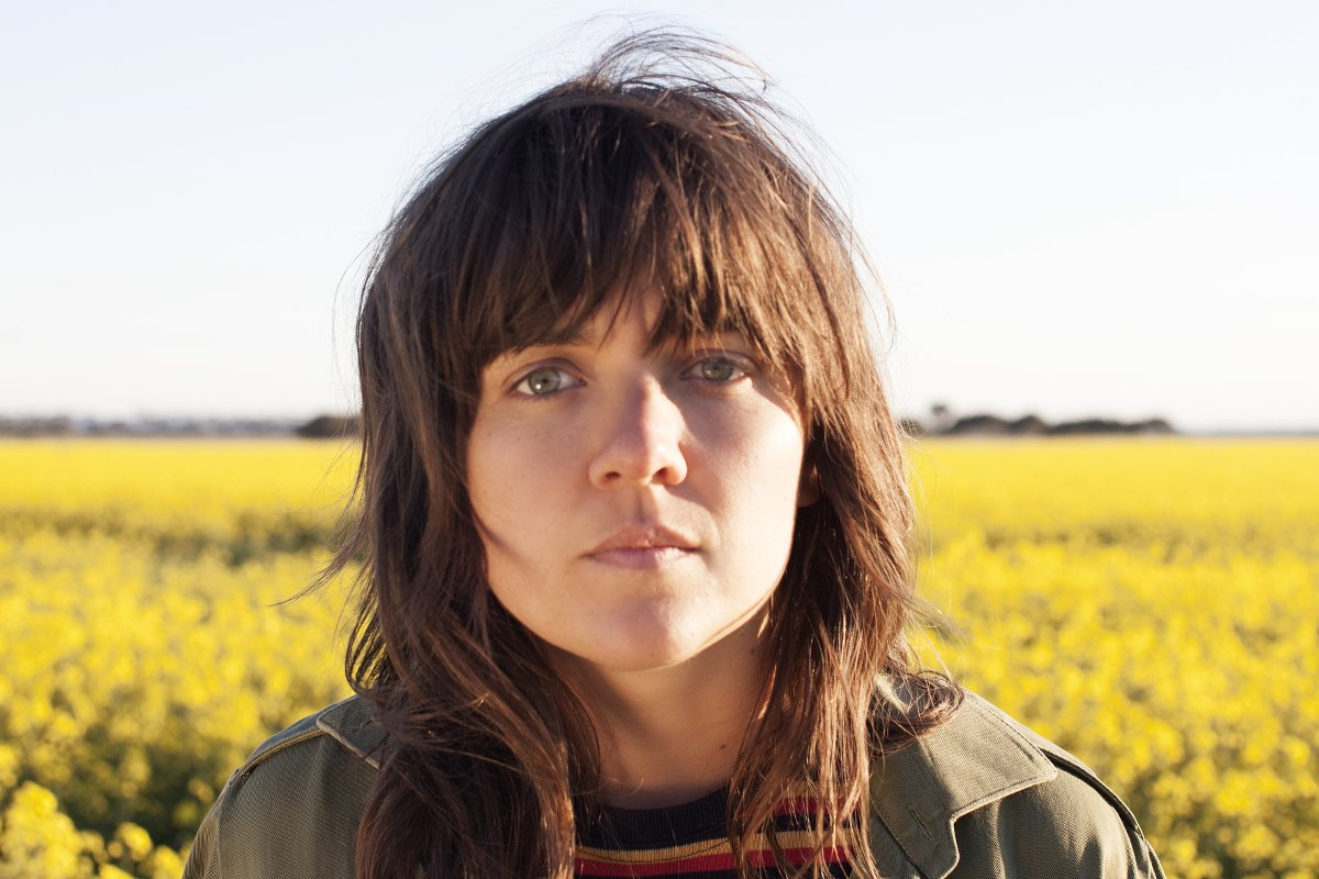 Courtney Barnett: Tell Me How You Really Feel