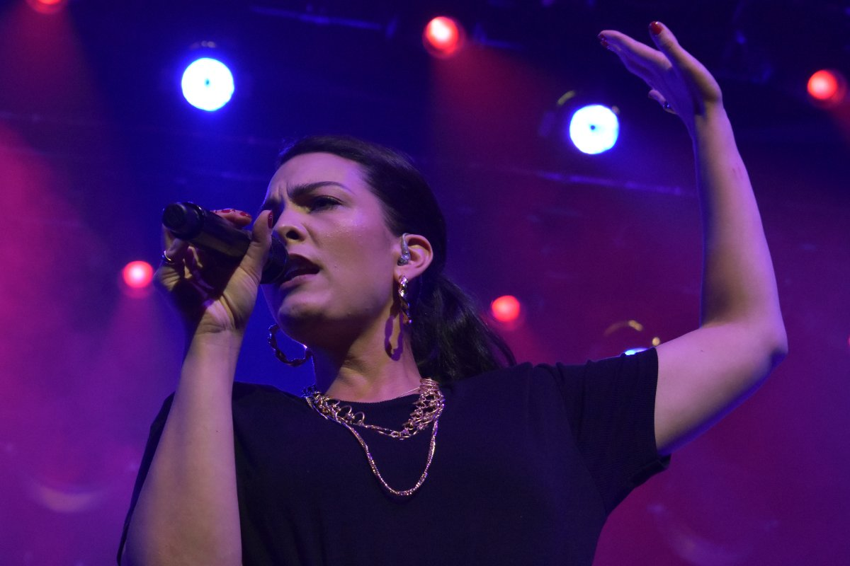 Caro Emerald: 2018 UK Tour