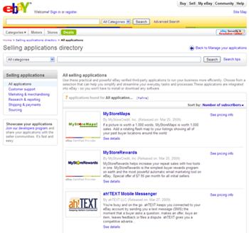 Ebayapps