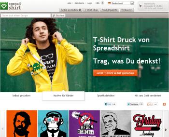 Spreadshirt2012