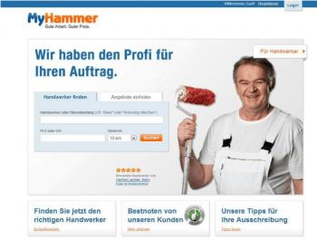 Myhammerneu