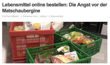 Supermarktblog