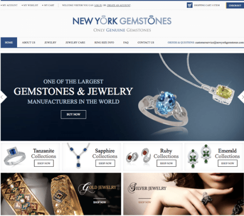 newyorkgemstones