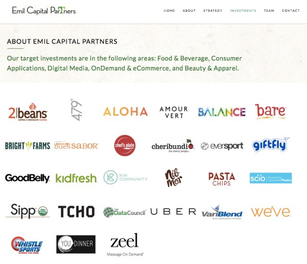 ecpinvestments