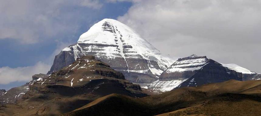 10 Spiritual Facts about Mt. Kailash that will Amaze You